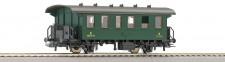 Roco 54332 RENFE Personenwagen 3. Kl. Ep.3