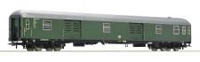 Roco 54452 DB Packwagen 4-achs Ep.3