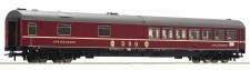 Roco 54453 DB DSG Speisewagen Ep.3