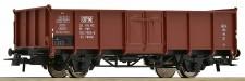 Roco 56269 PKP Offener Güterwagen Ep.4