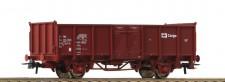 Roco 56274 CD Cargo Offener Güterwagen Ep.6