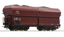 Roco 56334 CSD Selbstentladewagen Ep.3