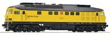 Roco 58469 DBAG Bahnbau Diesellok 233  Ep.6 AC