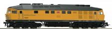 Roco 58509 DBAG Bahnbau Diesellok BR 233 Ep.6 AC
