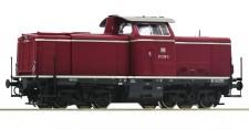 Roco 58527 DB Dieselok BR 211 Ep.4 AC