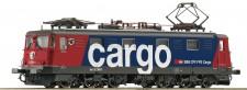 Roco 58662 SBB Cargo E-Lok Ae 610 Ep.6 AC