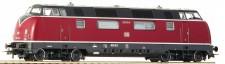 Roco 58680 DB Diesellok BR 220 Ep.4 AC