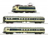 Roco 61485 DB Zugset Karlsruher Zug 3-tlg Ep.4 AC
