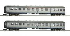 Roco 64175 DB Karlsruher Zug Ergänzungs-Set Ep.4