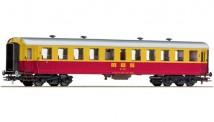 Roco 64357 MBS Personenwagen 2.Kl. Ep.4