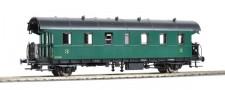 Roco 64556 SNCB Personenwagen 3.Kl. Ep.3