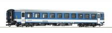 Roco 64659 MAV Personenwagen 2.Kl. 4-achs. Ep.6