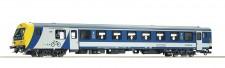Roco 64664 MAV Steuerwagen 2.Kl. 4-achs. Ep.6