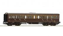 Roco 64981 FS Personenwagen 3.Kl. Ep.3