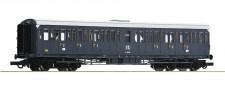 Roco 64984 FS Personenwagen 2.Kl. Ep.4