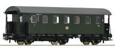 Roco 64993 DB Personenwagen 2.Kl. 3-achs. Ep.3