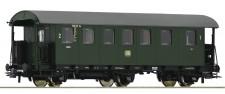 Roco 64995 DB Personenwagen 1./2.Kl. 3-achs. Ep.3