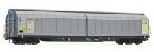 Roco 66454 AAE PKP Schiebewandwagen 4-achs Ep.5