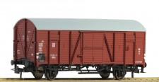 Roco 67279 DR Gedeckter Güterwagen Ep.3