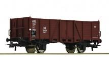 Roco 67307 DB offener Güterwagen 2-achs Ep.3