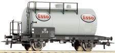 Roco 67608 DSB Kesselwagen Esso Ep.3