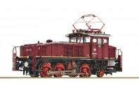 Roco 70061 DB E-Lok BR 160 Ep.4