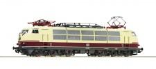 Roco 70210 DB E-Lok BR 103 Ep.4