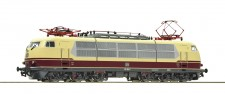 Roco 70212 DB E-Lok BR 103 109-5 Ep.4