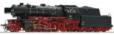 Roco 70250 DB Dampflok BR 023 040-9 Ep.4