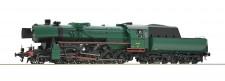 Roco 70271 SNCB Dampflok Serie 26 SNCB Ep.5/6
