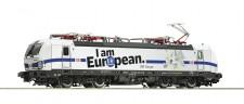 Roco 70319 DB AG E-Lok BR 193 Europa Ep.6