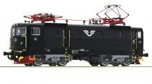 Roco 70451 SJ E-Lok Rc3 Ep.6