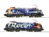 Roco 70485 ÖBB E-Lok Rh 1116 60 Jahre Roco Ep.6