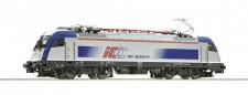Roco 70489 PKP E-Lok Serie 370 Ep.6