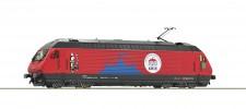 Roco 70656 SBB E-Lok Re 460 Knie Ep.6