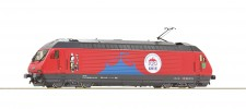 Roco 70657 SBB E-Lok Re 460 Knie Ep.6