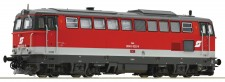 Roco 70711 ÖBB Diesellok Rh 2043 Ep.5