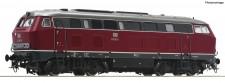 Roco 70752 DB Diesellok BR 215 Ep.4