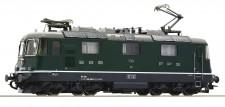 Roco 71403 SBB E-Lok Re 430 Ep.6