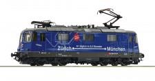 Roco 71408 SBB E-Lok Re 421 Ep.6