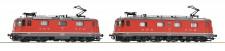 Roco 71410 SBB E-Lok Doppeltraktion Re 10/10 Ep.4