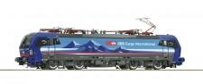 Roco 71916 SBB E-Lok 193 521-2 Ep.6