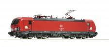 Roco 71919 DB AG E-Lok BR 170 Ep.6