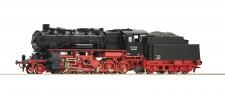 Roco 71922 DB Dampflok BR 58 Ep.3