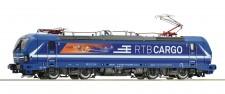 Roco 71928 RTB E-Lok BR 192 Smartron Ep.6