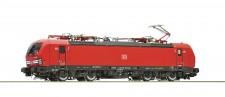 Roco 71933 DBAG E-Lok BR 193 Ep.6