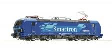Roco 71937 Siemens E-Lok BR 192 Smartron Ep.6