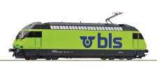 Roco 71938 BLS E-Lok Re 465  Ep.6
