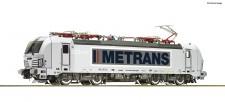 Roco 71946 METRANS E-Lok BR 383 Vectron Ep.6
