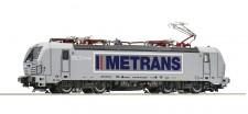 Roco 71947 METRANS E-Lok BR 383 Vectron Ep.6